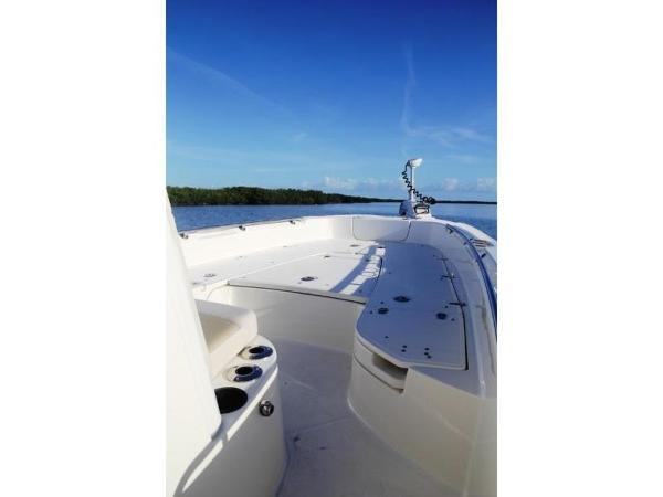 2020 Boston Whaler boat for sale, model of the boat is 240 Dauntless Pro & Image # 55 of 62
