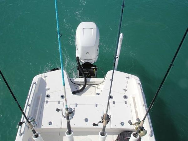 2020 Boston Whaler boat for sale, model of the boat is 240 Dauntless Pro & Image # 56 of 62