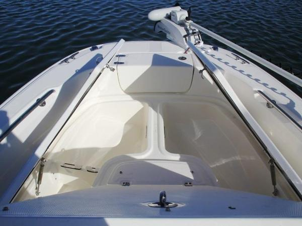 2020 Boston Whaler boat for sale, model of the boat is 240 Dauntless Pro & Image # 57 of 62