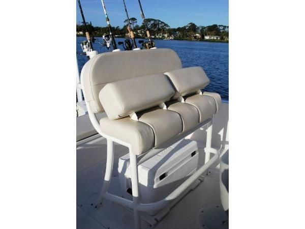 2020 Boston Whaler boat for sale, model of the boat is 240 Dauntless Pro & Image # 61 of 62