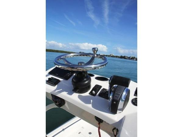 2020 Boston Whaler boat for sale, model of the boat is 240 Dauntless Pro & Image # 62 of 62