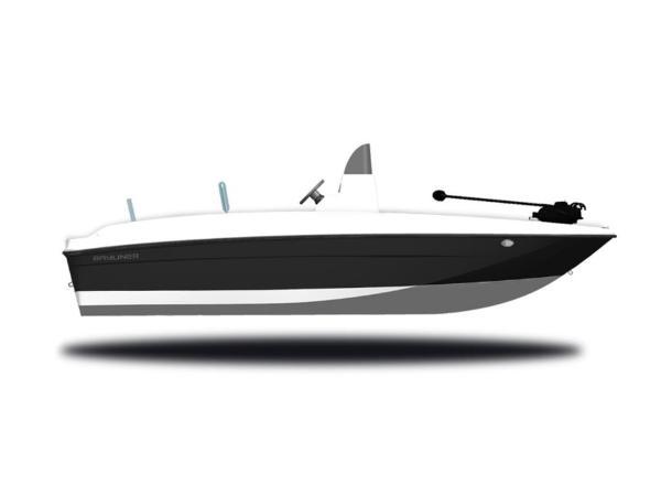 2020 Bayliner boat for sale, model of the boat is Element F16 & Image # 1 of 28