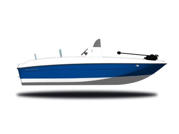 2020 Bayliner boat for sale, model of the boat is Element F16 & Image # 2 of 28