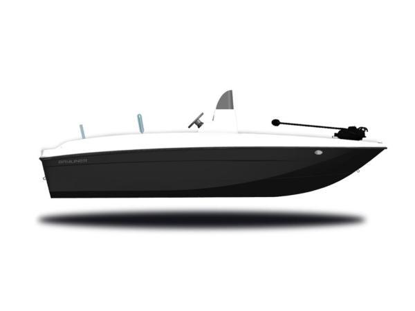 2020 Bayliner boat for sale, model of the boat is Element F16 & Image # 3 of 28