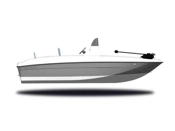 2020 Bayliner boat for sale, model of the boat is Element F16 & Image # 4 of 28