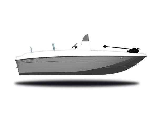 2020 Bayliner boat for sale, model of the boat is Element F16 & Image # 7 of 28