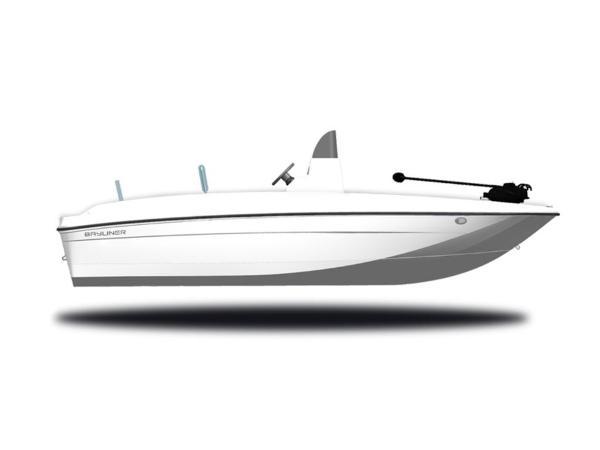 2020 Bayliner boat for sale, model of the boat is Element F16 & Image # 8 of 28