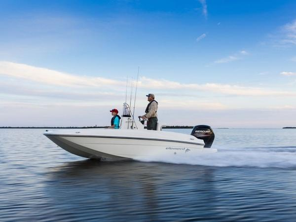 2020 Bayliner boat for sale, model of the boat is Element F16 & Image # 9 of 28