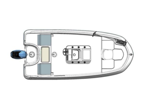 2020 Bayliner boat for sale, model of the boat is Element F16 & Image # 13 of 28