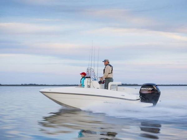 2020 Bayliner boat for sale, model of the boat is Element F16 & Image # 15 of 28