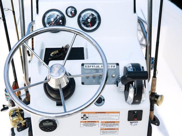 2020 Bayliner boat for sale, model of the boat is Element F16 & Image # 17 of 28