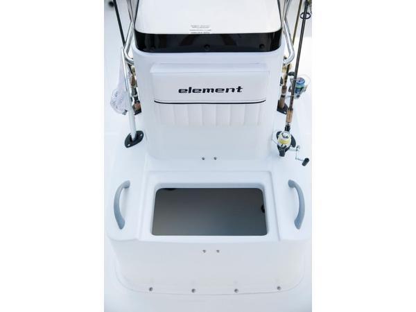 2020 Bayliner boat for sale, model of the boat is Element F16 & Image # 22 of 28
