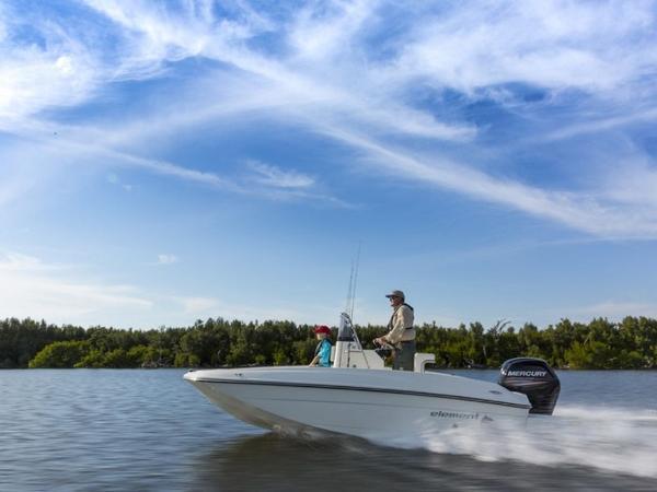 2020 Bayliner boat for sale, model of the boat is Element F16 & Image # 24 of 28