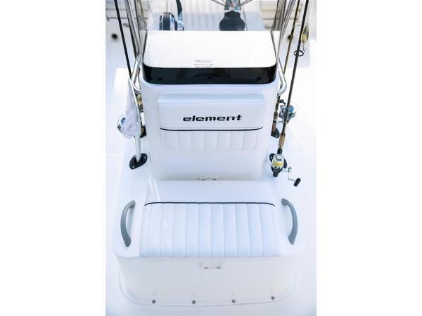 2020 Bayliner boat for sale, model of the boat is Element F16 & Image # 26 of 28