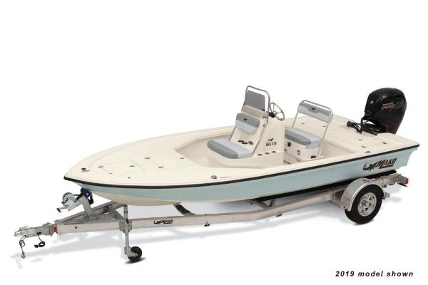 2020 Mako boat for sale, model of the boat is 18 LTS & Image # 1 of 4