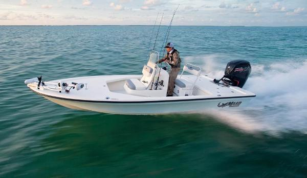 2020 Mako boat for sale, model of the boat is 18 LTS & Image # 4 of 4
