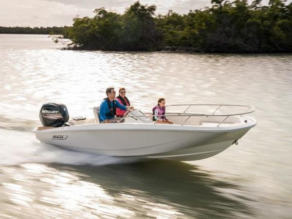 2020 Boston Whaler boat for sale, model of the boat is 160 Super Sport & Image # 1 of 28