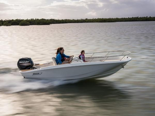 2020 Boston Whaler boat for sale, model of the boat is 160 Super Sport & Image # 2 of 28