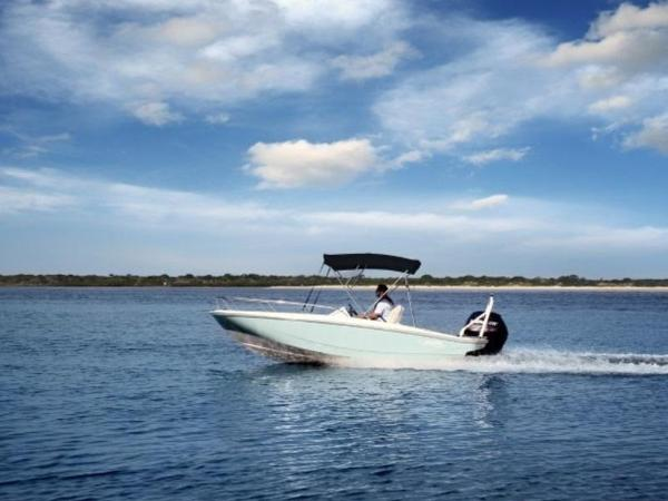 2020 Boston Whaler boat for sale, model of the boat is 160 Super Sport & Image # 4 of 28