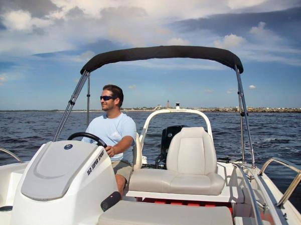 2020 Boston Whaler boat for sale, model of the boat is 160 Super Sport & Image # 5 of 28