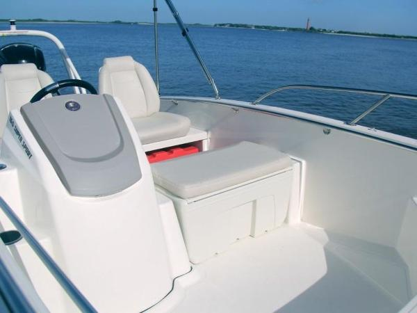 2020 Boston Whaler boat for sale, model of the boat is 160 Super Sport & Image # 6 of 28