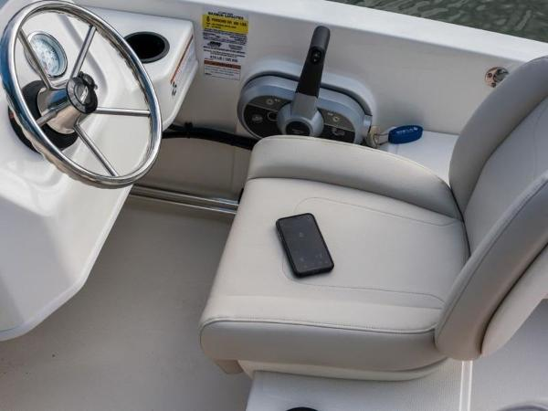 2020 Boston Whaler boat for sale, model of the boat is 160 Super Sport & Image # 8 of 28