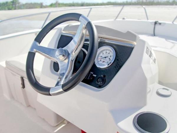 2020 Boston Whaler boat for sale, model of the boat is 160 Super Sport & Image # 10 of 28