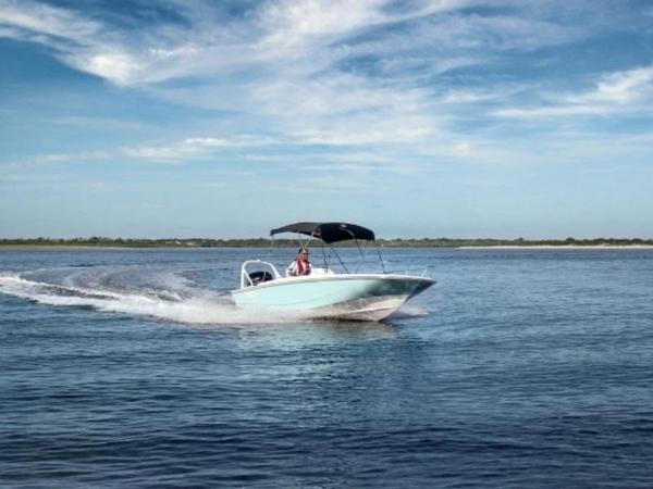 2020 Boston Whaler boat for sale, model of the boat is 160 Super Sport & Image # 11 of 28