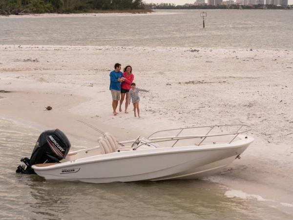2020 Boston Whaler boat for sale, model of the boat is 160 Super Sport & Image # 12 of 28