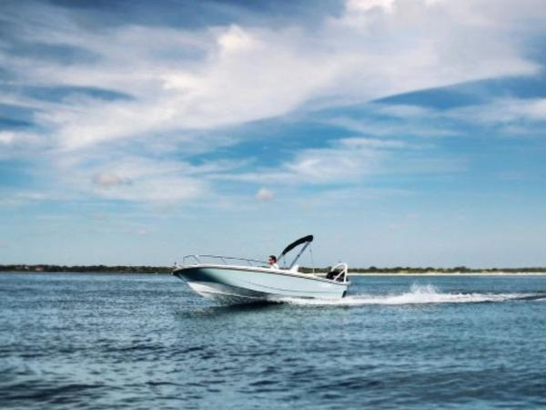 2020 Boston Whaler boat for sale, model of the boat is 160 Super Sport & Image # 13 of 28