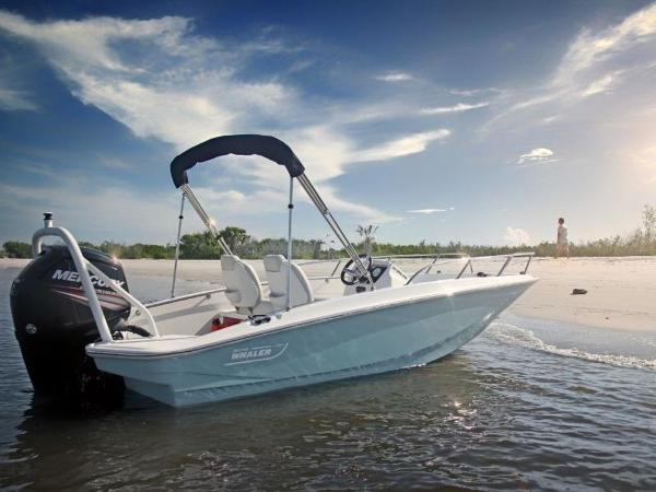 2020 Boston Whaler boat for sale, model of the boat is 160 Super Sport & Image # 14 of 28