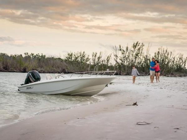 2020 Boston Whaler boat for sale, model of the boat is 160 Super Sport & Image # 15 of 28