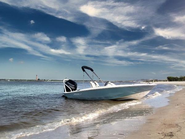 2020 Boston Whaler boat for sale, model of the boat is 160 Super Sport & Image # 19 of 28