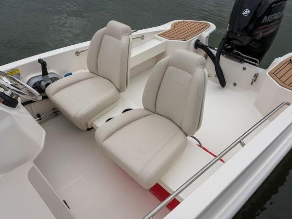 2020 Boston Whaler boat for sale, model of the boat is 160 Super Sport & Image # 21 of 28