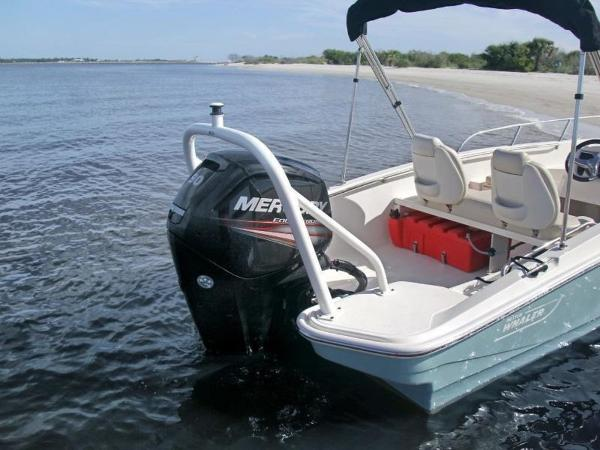 2020 Boston Whaler boat for sale, model of the boat is 160 Super Sport & Image # 22 of 28