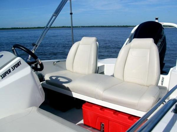 2020 Boston Whaler boat for sale, model of the boat is 160 Super Sport & Image # 23 of 28