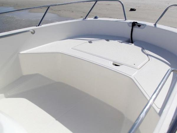 2020 Boston Whaler boat for sale, model of the boat is 160 Super Sport & Image # 24 of 28