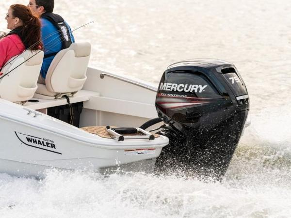 2020 Boston Whaler boat for sale, model of the boat is 160 Super Sport & Image # 26 of 28