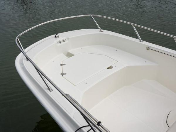 2020 Boston Whaler boat for sale, model of the boat is 160 Super Sport & Image # 28 of 28