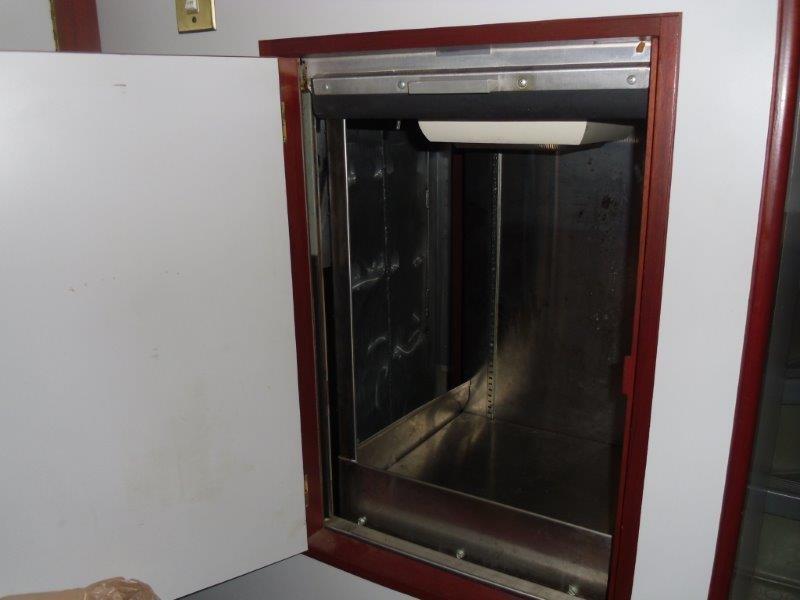 KITCHEN FOOD ELEVATOR