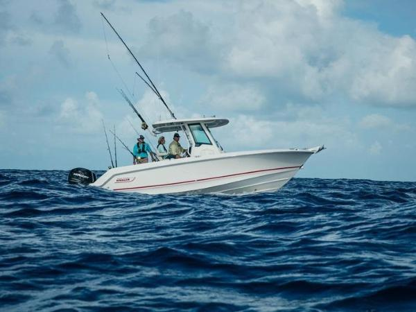 2020 Boston Whaler boat for sale, model of the boat is 250 Outrage & Image # 2 of 91