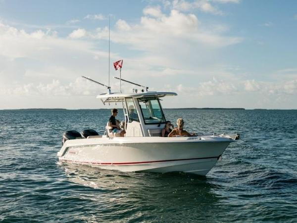 2020 Boston Whaler boat for sale, model of the boat is 250 Outrage & Image # 3 of 91