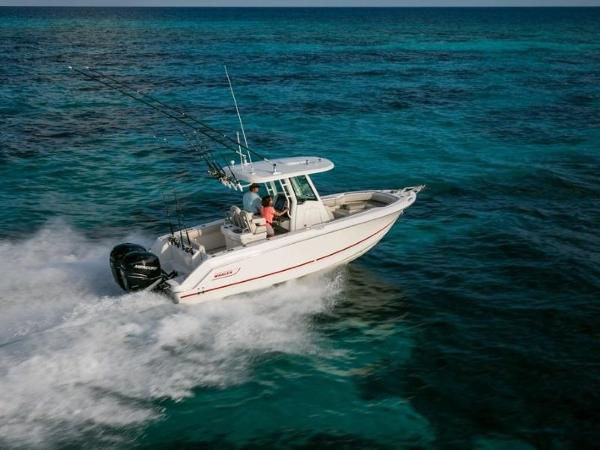 2020 Boston Whaler boat for sale, model of the boat is 250 Outrage & Image # 4 of 91