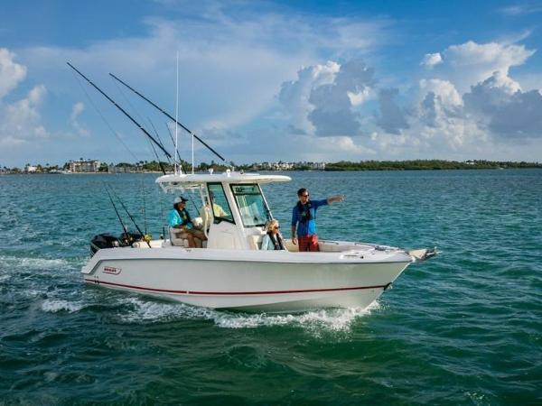 2020 Boston Whaler boat for sale, model of the boat is 250 Outrage & Image # 5 of 91