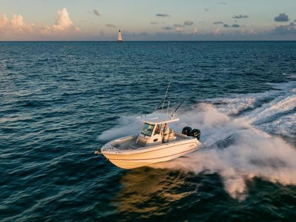 2020 Boston Whaler boat for sale, model of the boat is 250 Outrage & Image # 8 of 91