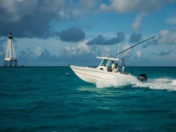 2020 Boston Whaler boat for sale, model of the boat is 250 Outrage & Image # 11 of 91