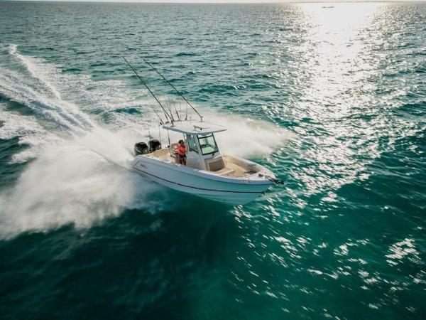2020 Boston Whaler boat for sale, model of the boat is 250 Outrage & Image # 12 of 91