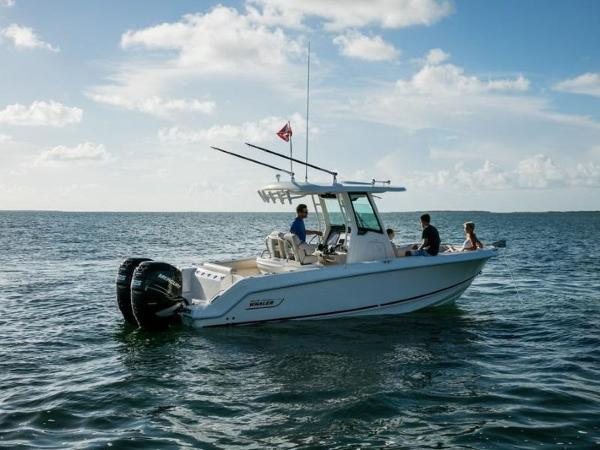 2020 Boston Whaler boat for sale, model of the boat is 250 Outrage & Image # 13 of 91