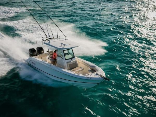 2020 Boston Whaler boat for sale, model of the boat is 250 Outrage & Image # 14 of 91
