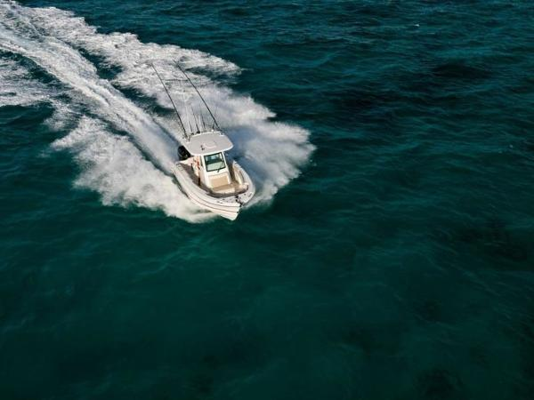 2020 Boston Whaler boat for sale, model of the boat is 250 Outrage & Image # 15 of 91